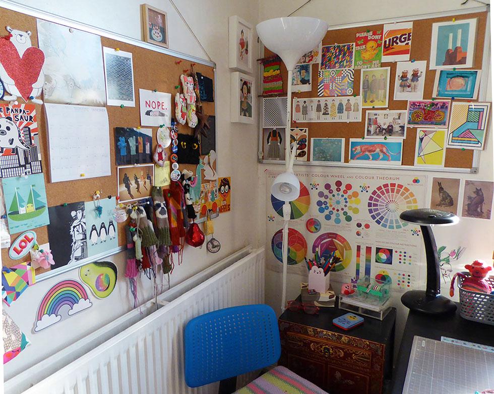Dreamtime Treasures studio