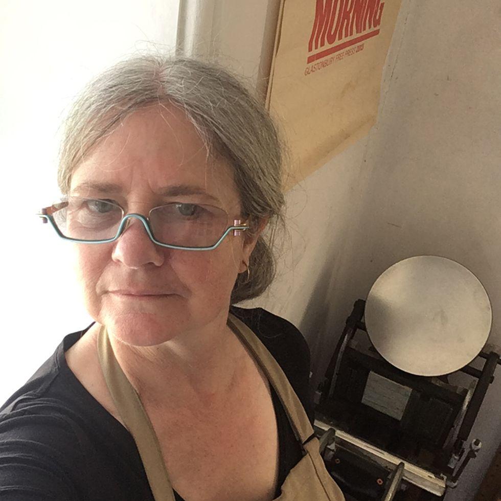 Elly Rowbotham Printmaker