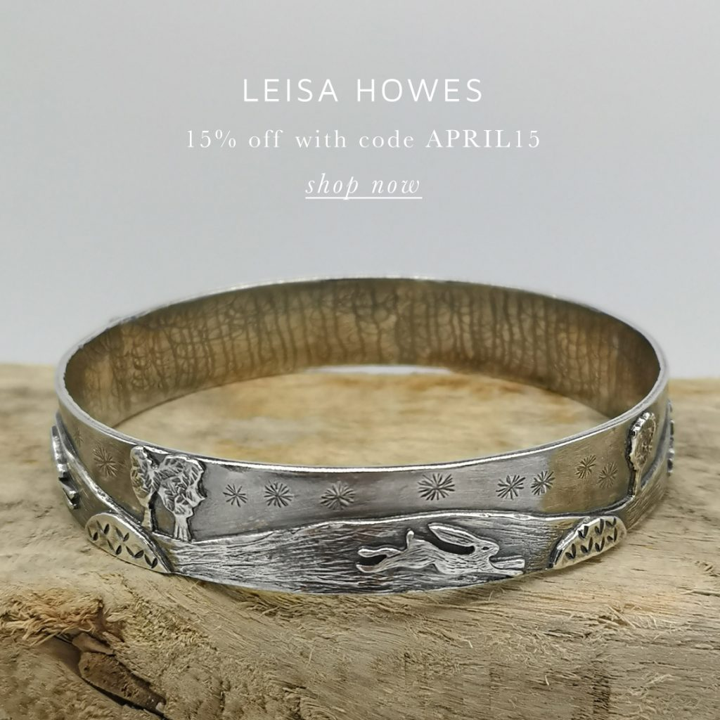 Leisa Howes Jewellery discount offer