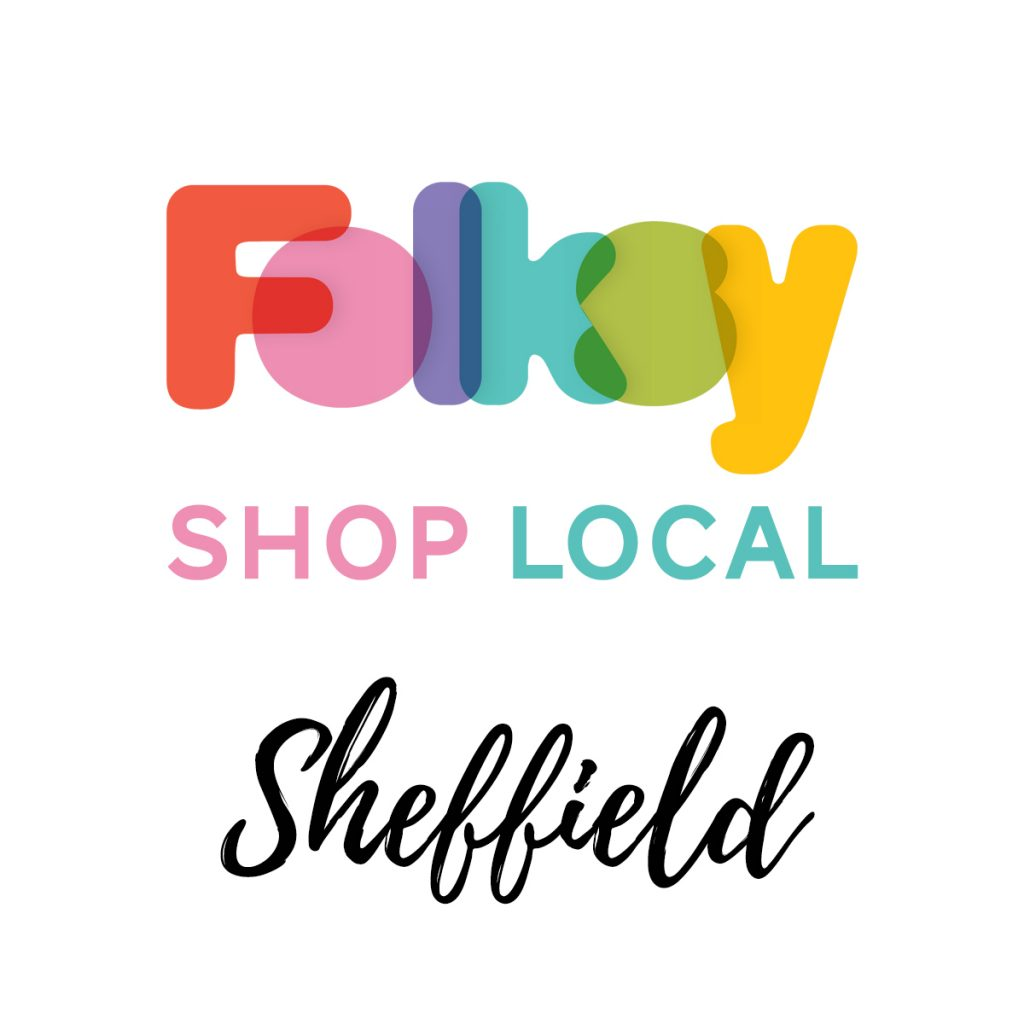 Shop Local in Sheffield