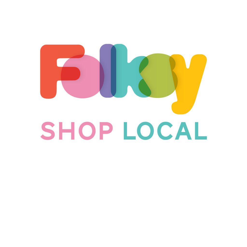Shop Local on Folksy