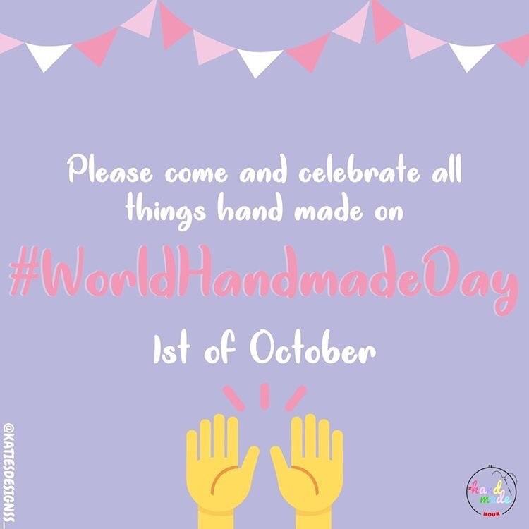 World Handmade Day