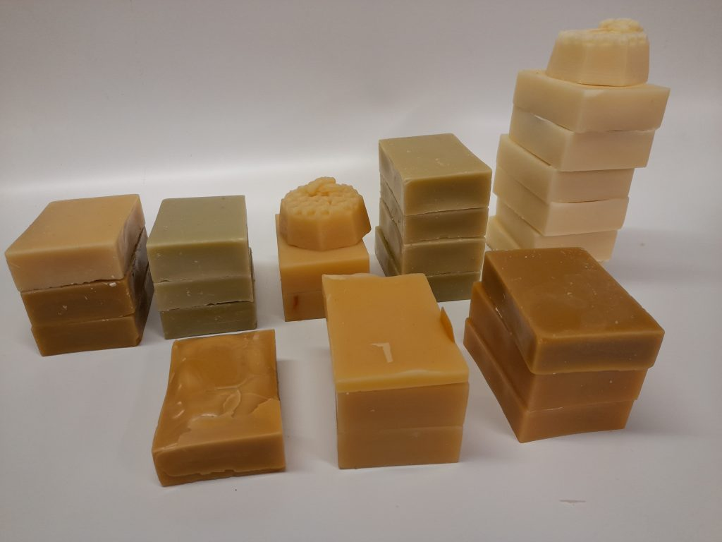 Wax by Bev's Eco Products