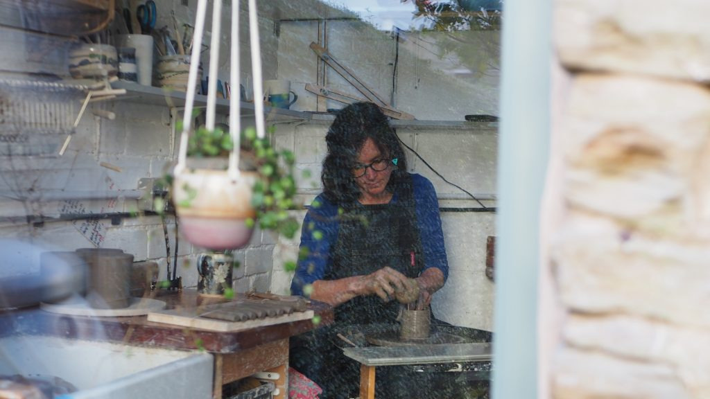 Kate Cooke Ceramics Sheffield