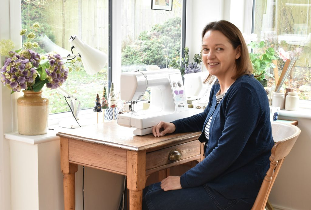 Stitch Galore interview