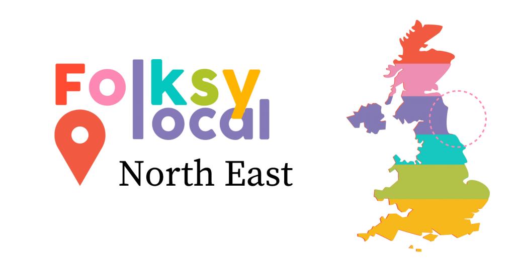 Folksy Local North East