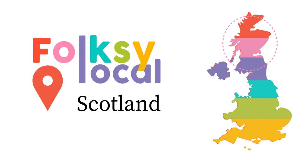 Folksy Local Scotland