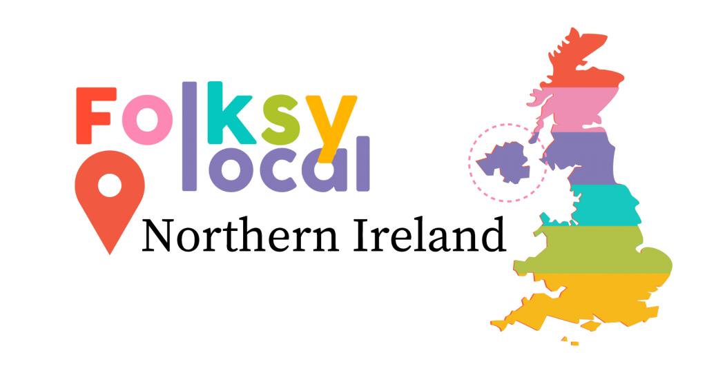 Folksy Local Northern Ireland