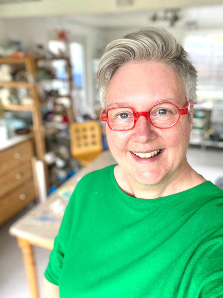 Louise Crookenden-Johnson Ceramics