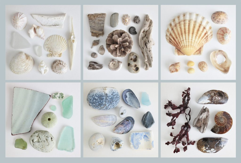 Lisa Le Quelenec Seaside Studios UK